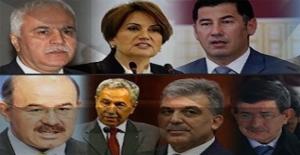 AK Parti ve MHP'nin küskünleri beraber parti mi kuracak?