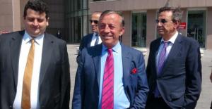 """Ali Ağaoğlu """"Kadınları aşağılama"""" suçundan ifade verdi"""