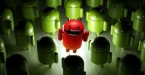 Android Kullanıcılarına Virüs Şoku!