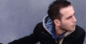 Ankara bombacısı Özgür Ünsal dövmesinden teşhis edildi