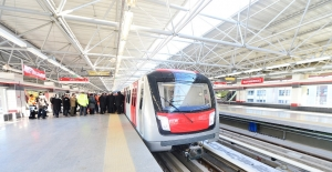 Ankaralılara metro müjdesi
