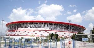 Antalya'da 'Türkiye Kupası' alarmı!