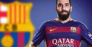 Arda Turan, Barcelona'dan ayrılıyor iddialarına cevap verdi