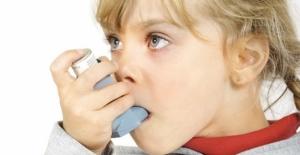 Astım Çocuklarda Gelişimi Engelliyor Mu?
