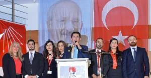 """""""Atatürk'ün armağan ettiği demokrasi yeterli, ileri demokrasiye ihtiyaç yok"""""""