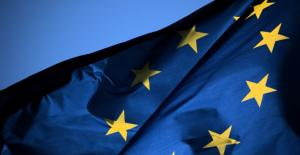 Avrupa Birliği'nden Binali Yıldırım'a tebrik