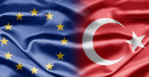 Avrupa Birliği ve Türkiye arasında gerilim