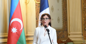 Azerbaycan'da genel af teklifi kabul edildi