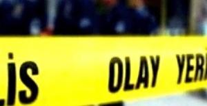 Batman Kozluk İlçe Emniyet Müdürlüğü'ne bombalı saldırı