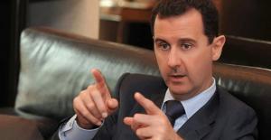 Beşer Esad, Rusya'yı yalanladı