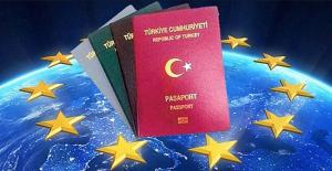 Bild: Vize muafiyeti 2017'ye sarkabilir