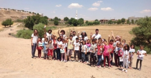 Bilim okuryazarlığı eğitimi bir kez daha Türkiye'nin köylerine gidiyor