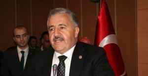 Binali Yıldırım'ın yerine Ahmet Arslan