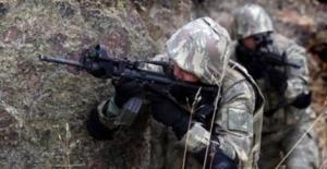 Bitlis'in Tatvan ilçesinde çatışma; 2 asker yaralandı
