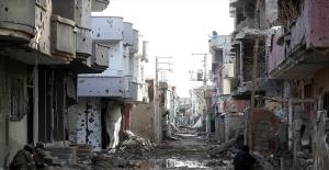 BM: Cizre'ye heyet göndermeye hazırız