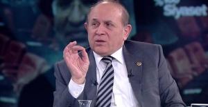 Burhan Kuzu: Avrupa Parlamentosu yanlış bir karar verirse mültecileri göndeririz
