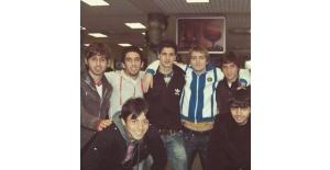 Caner Erkin'den Inter paylaşımı