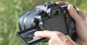 Canon, TIPA 2016'da ödülleri topladı