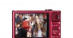 Canon mini zum canavarını tanıttı PowerShot SX620 HS