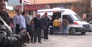 Ceylanpınar'da polise silahlı saldırı