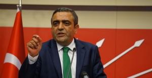 CHP'de Davutoğlu çatlağı