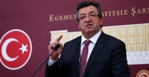 CHP'li Engin Altay: Osmanlı'da olsa Davutoğlu'nun kılıçla kellesi gidecekti