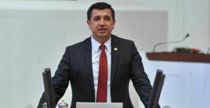 CHP Milletvekili Okan Gaytancıoğlu'ndan, Cumhurbaşkanı Erdoğan'a ŞOK sözler