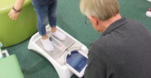 Çocuk Ayak Sağlığının Korunmasında Dikkat Edilmesi Gereken Noktalar