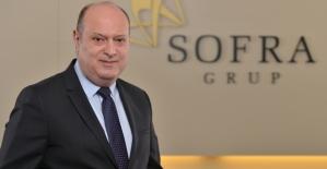 Compass Group Türkiye yıl sonuna kadar 1,3 milyar TL ciro hedefliyor