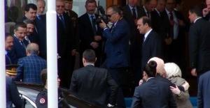 Cumhurbaşkanı Erdoğan ve Binali Yıldırım Diyarbakır'da
