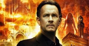 Dan Brown'un romanından uyarlanan Inferno (Cehennem) filminin çekimleri tamamlandı.