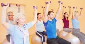 Diyetsiz Egzersiz Kilo Mu Aldırıyor?