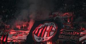 Dünya devi AC Milan Çin'e satıldı