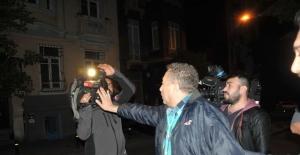 Erkan Can çıldırdı: Silahım nerede hepsini vuracağım