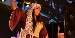 EXPO 2016'da Filistin Milli Günü Etkinliği Yapıldı