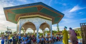 EXPO'da Osmanlı Bahçesi'ne Tarihi Yolculuk