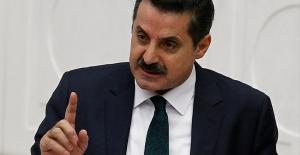 Faruk Çelik'ten 'Dürümlü' açıklaması: O çukur ibret olarak kapatılmamalı!