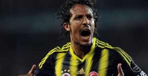 Fenerbahçe, Bruno Alves ile 1 yıl daha anlaştı