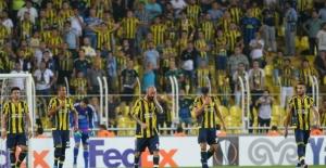 Fenerbahçe'de 10 futbolcu yolcu!