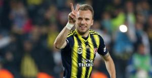 Fenerbahçe'de ilk ayrılık Kadlec, Sparta Prag'a imza attı