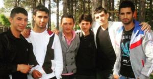 Fenerbahçeli Alper Potuk'un arkadaşı şehit oldu