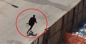 G.Antep Adliyesi önünde silahlı saldırı: 1 ölü!