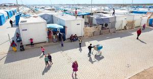 Gaziantep mülteci kampında 30 çocuğa tecavüz edilmiş