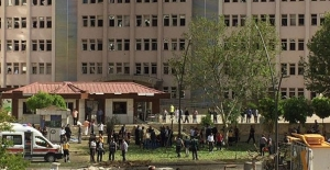 Gaziantep saldırısına yayın yasağı geldi