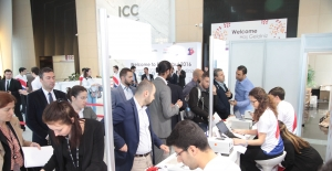Gıda ve gıda bileşenleri endüstrisinin ortak buluşması Fi Istanbul 2016, ziyarete açıldı