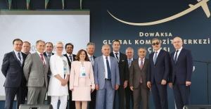 Global Kompozit Merkezi Türkiye'nin Havacılık Alanındaki Gücünü Artıracak