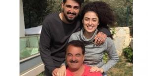 İbrahim Tatlıses ilk kez kızıyla fotoğraf paylaştı.