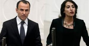 'İki HDP'li vekil ülkeyi terk etti' iddiası