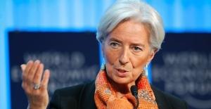 IMF Başkanı Lagarde'nin açıkladığı yolsuzluk rakamları şaşırttı