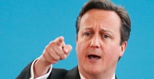 İngiltere Başbakanı Cameron: Türkiye bu hızla 3000 yılında AB'ye girer